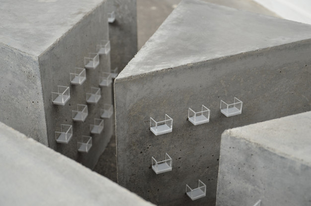 Phase 3, installation detail