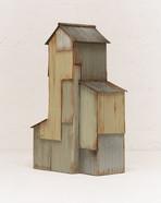 Structure (after Bernd and Hilla Becher)