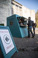 The Kiosk Project