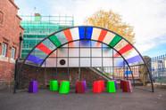 Hannah More School public art commission