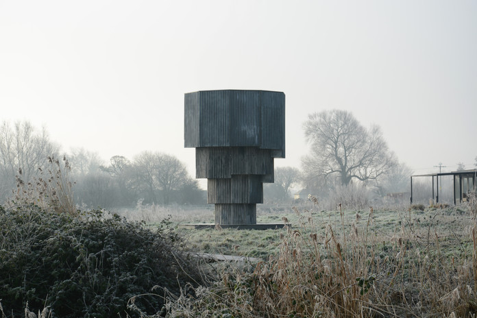 The Wilderness Tower