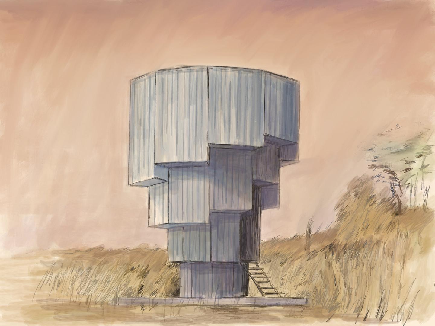 Wilderness Tower
