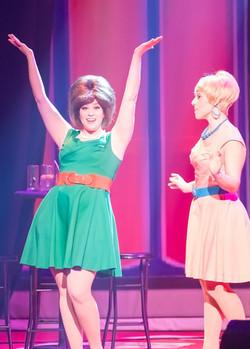 "Jasmine- ""Beehive:1960s musical"""