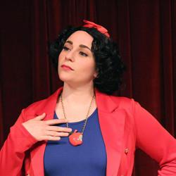 Snow White promo shot
