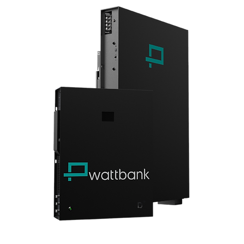 Wattbank D+ (Model 1)