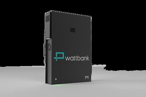 Wattbank M (Model 2)