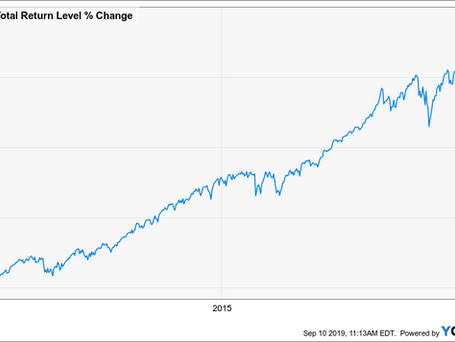 Should I Just Buy the S&P 500 in Retirement?
