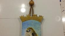 Emblème du Roitelet