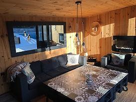 hôtel cap ferret pool house cabane atlantique surf océan