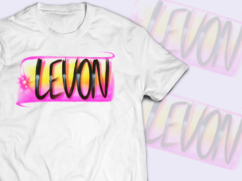Levon Plain Style