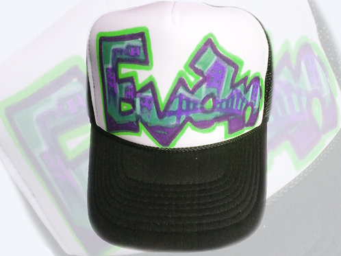Evan City Block Style