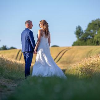 Photo mariage Poudriere