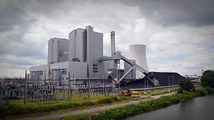 Fabbrica energy management