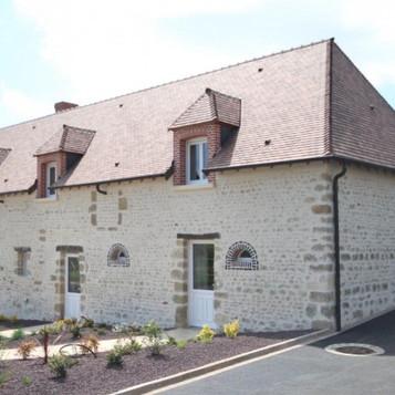 Gite Ferrières-la-Verrerie, La Poudrière