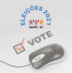 Eleição do SINPSI-SC tem uma chapa inscrita