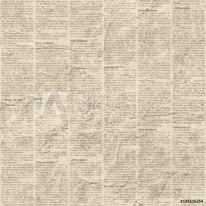 Photo-Art-Print-Newspaper-texture-seamle