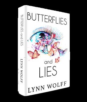 Butterflies & Lies