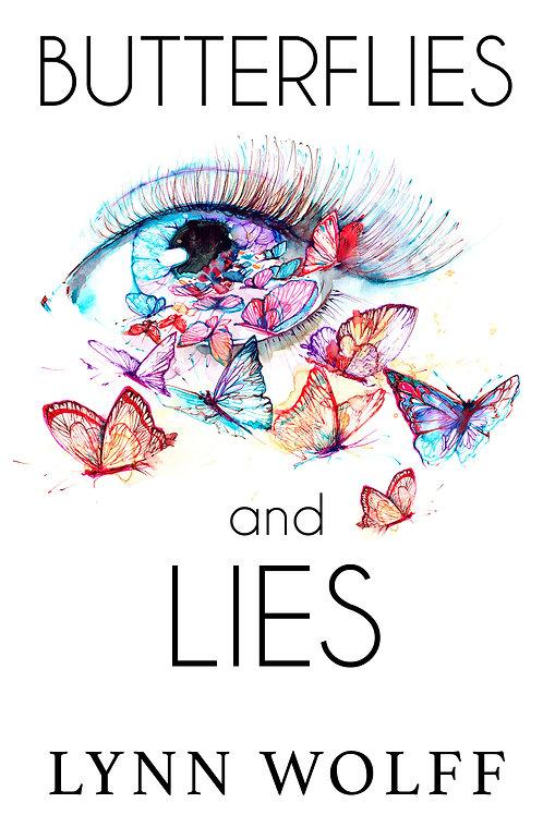 BUTTERFLIES AND LIES