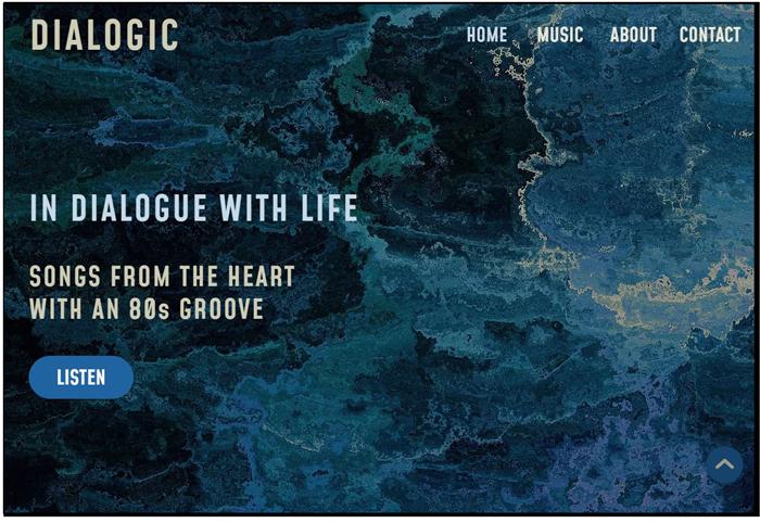 Dialogic Music