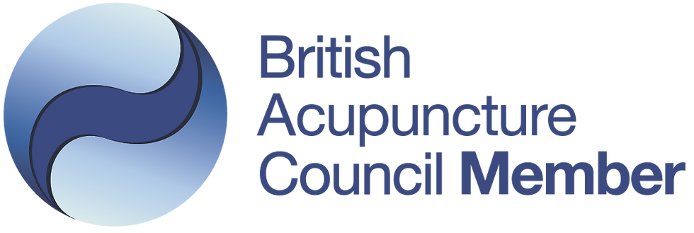 Acupuncturist Clare Doherty - Member of the British Acupuncture Council