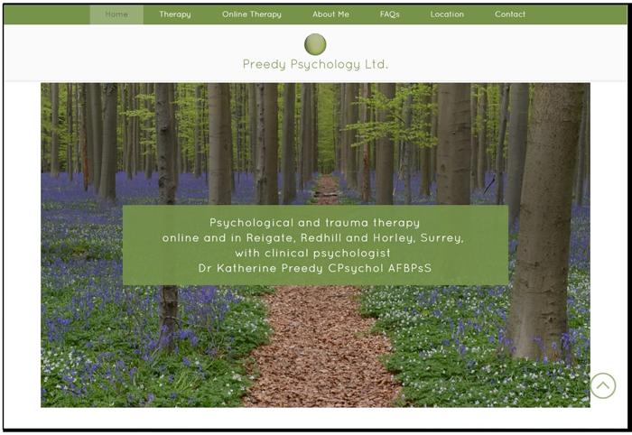 Preedy Psychology Ltd.