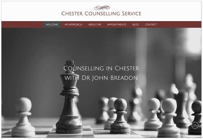 Chester Counselling Service