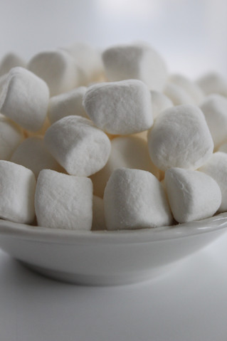 8/30 - Marshmallow treats