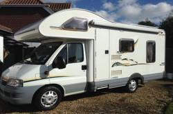 Caravan, Campervan and Motorhome Valeting based in Glasgow.2