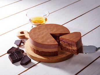 Chocolate cake/らでぃっしゅぼーや株式会社
