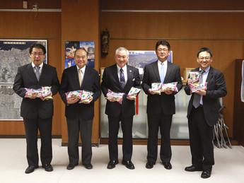 新商品発売の報告/㈱工藤パン