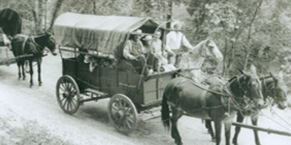 Tellico Wagon Train