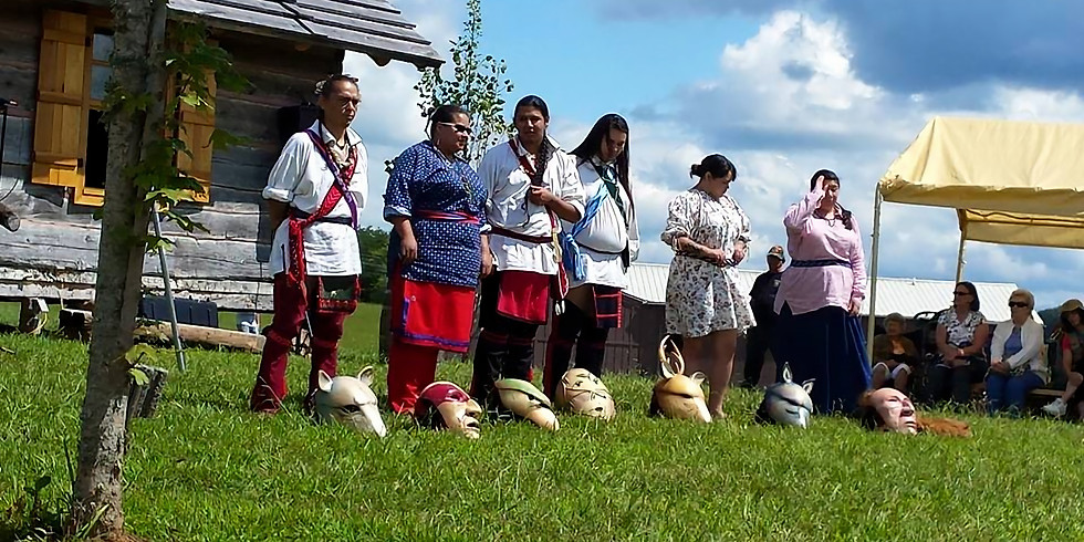 Cherokee Fall Festival