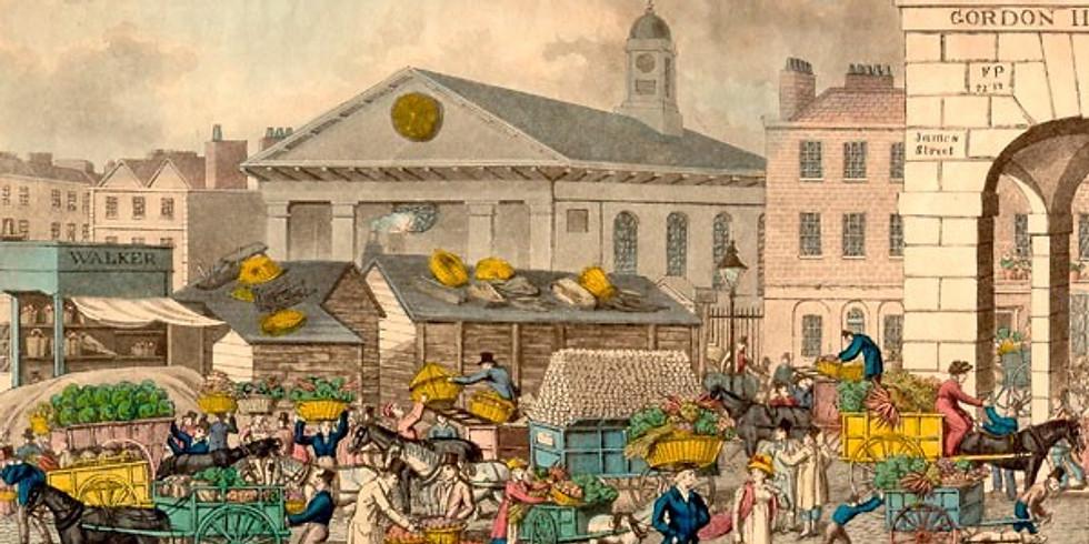Colonial Trades Garrison Weekend