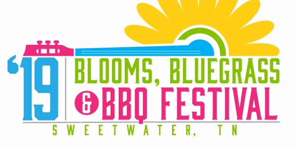 Blooms, Bluegrass, & BBQ Festival