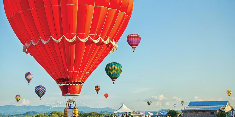 Monroe Life Balloon Festival