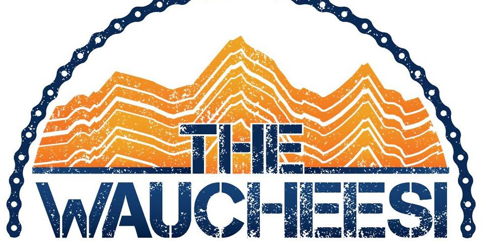 The Waucheesi Bike Race