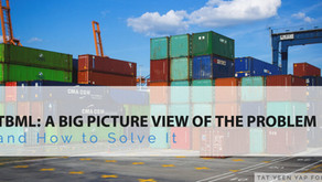 TBML: A Big Picture of the Problem and How to Solve it