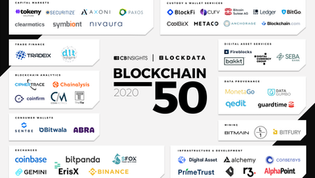 Blockchain 50: The Innovators Using Blockchain & Crypto To Transform Industries