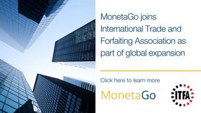 MonetaGo joins ITFA as part of global expansion