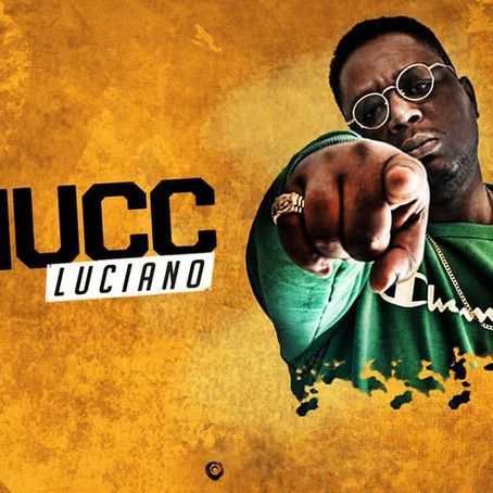 L'horloge du grind de Chucc Luciano