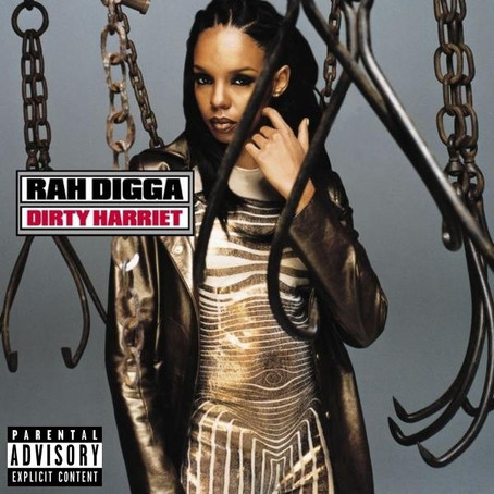 Rah Digga: Dirty Harriet