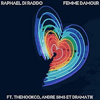 Femme d'amour de Raphael Di Raddo