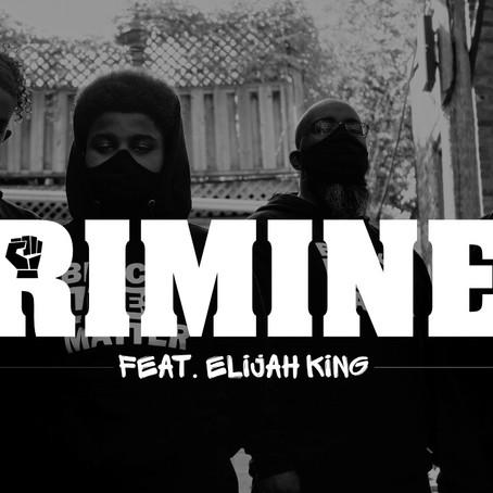 Criminel de Dix-Iple Deca et Elijah King