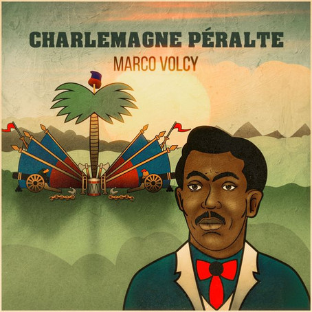 Charlemagne Péralte de Marco Volcy