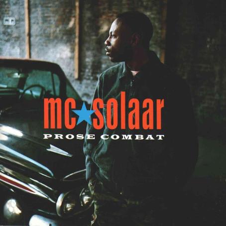 MC Solaar - Prose Combat (1994)