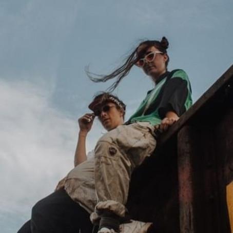 Chance de YUYU et REX