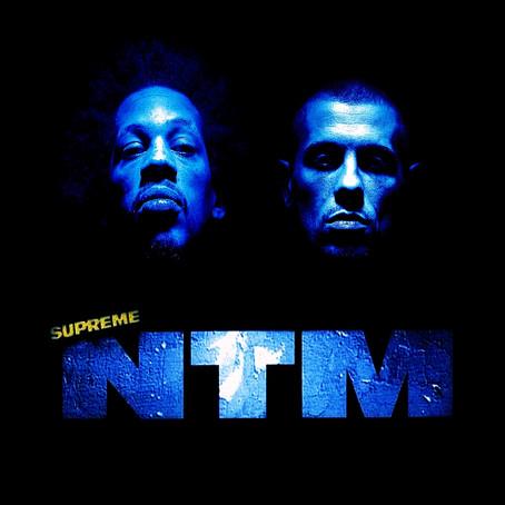 Suprême NTM - Suprême NTM (1998)