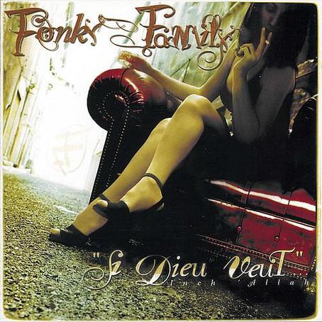 Fonky Family - Si Dieu Veut… (1998)