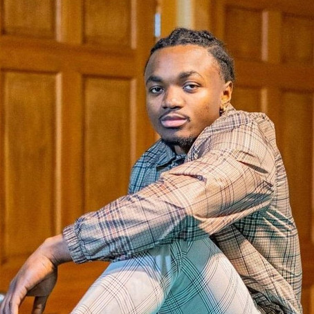 L'afro-pop langoureux de Kevin Boy