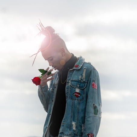 """Le titre """"Furz"""" de Young Rose"""